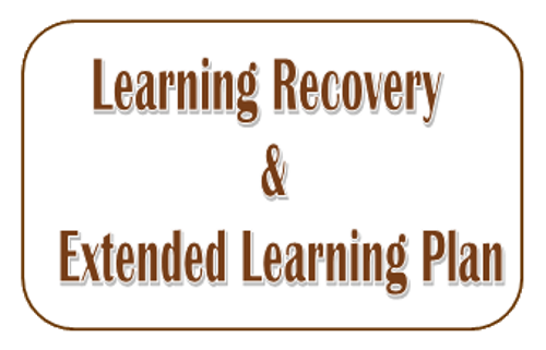 Learning Recovery Plan Released