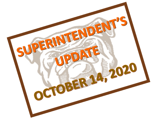Superintendent's Update with Learning Options Survey Link