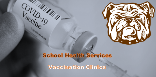 School Health Services - Vaccination Clinics