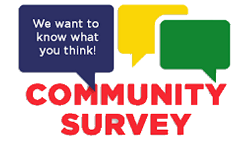 Community Input Requested for Strategic Planning