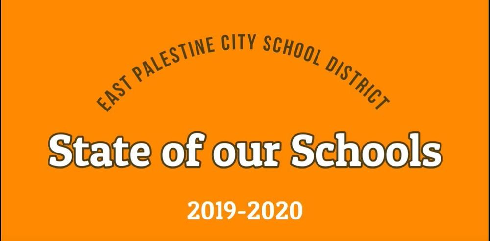 2019 State of Our Schools Address