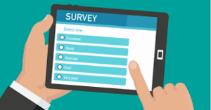 District Survey for Parents & Guardians