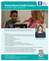 Akron Children's Hospital and EP Schools Partner to Offer Supplemental Health Services