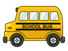 MS-HS Bus Routes