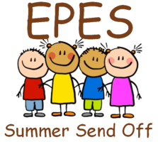 EPES Plans End of Year Send-off