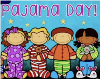 PJ Day at EPES